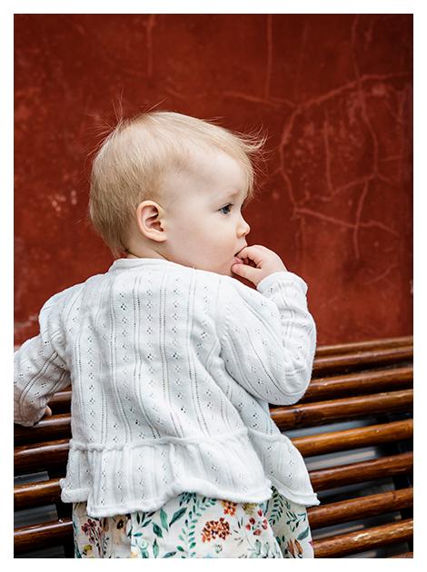 Lapsikuvaus Talvipuutarhassa
