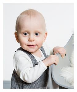 Lapsikuvaus - Maiko